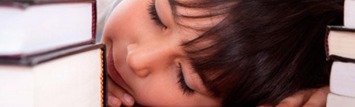 trastornos del sueño. Medidas preventivas. Insomnio