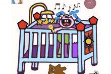 Trastornos del sueño e insomnio en niños.