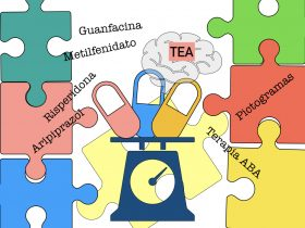 tratamiento de los trastornos del espectro autista